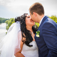 Wedding photographer Danila Shved (shved). Photo of 08.05.2015