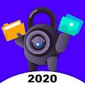 AppLock - Block Applications With Password icon