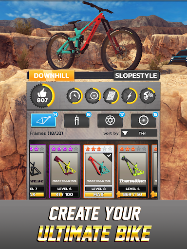 Bike Unchained 2 screenshots 17