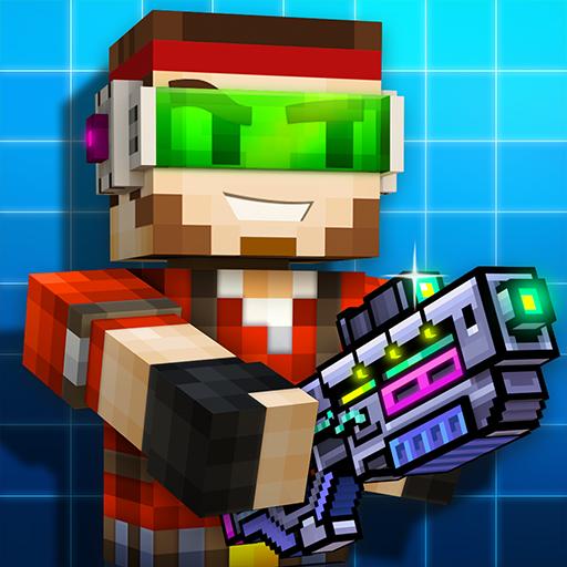Pixel Gun 3D: Survival shooter & Battle Royale Icon