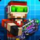 pixel geweer 3d (sak uitgawe)