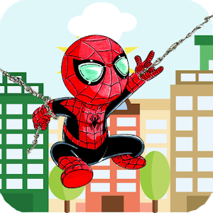 how to download ultimate spiderman for android