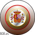 Código penal 2016 icon