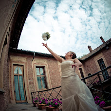 Wedding photographer Elisa Casè (elisacase). Photo of 29.11.2016