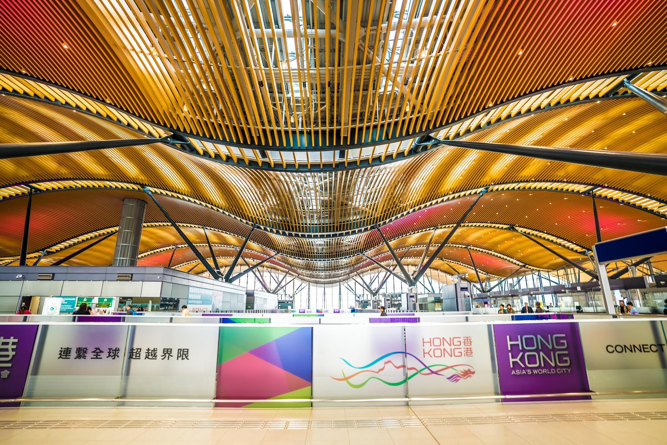 Hzmb Hong Kong Port3