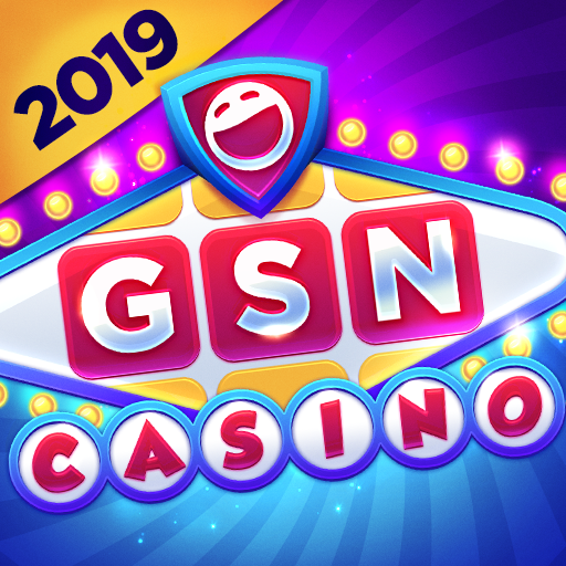 GSN Casino: Play casino games- slots, poker, bingo - Apps on