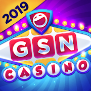 Game GSN Casino: Play casino games- slots, poker, bingo APK for Windows Phone