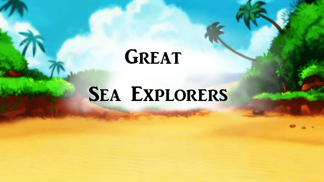 Great Sea Explorer- screenshot