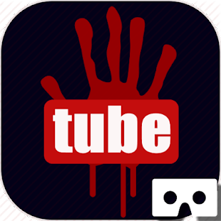 3DDtube - Horror 360° YouTube- screenshot thumbnail