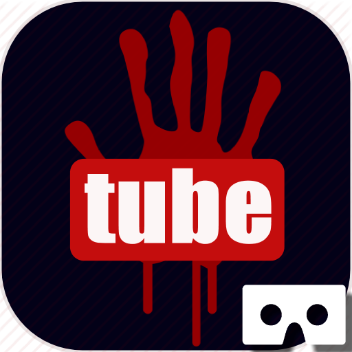 3DDtube - Horror 360° YouTube- screenshot