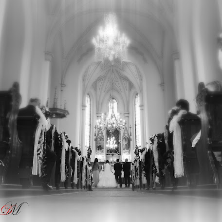 Wedding photographer Denis Miloš (denismilo). Photo of 05.04.2016