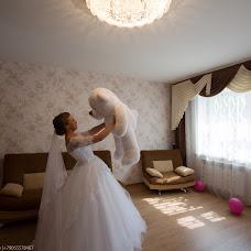 Wedding photographer Dmitriy Chanov (STYLE52). Photo of 13.08.2014