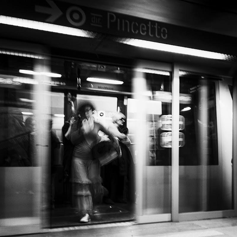 Fantasmi metropolitani di PaMo