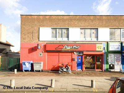 Pizza Hut Delivery On Valence Avenue Pizza Takeaway In