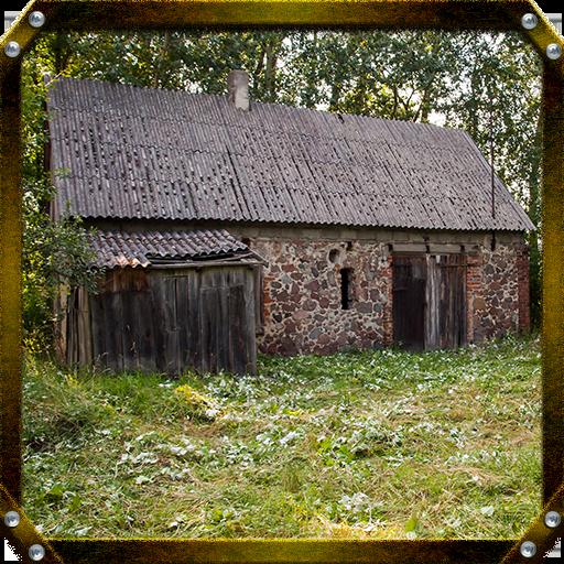 Escape Games - Abandoned Farm House
