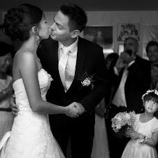 Wedding photographer Mi Soo (misoo). Photo of 17.07.2017