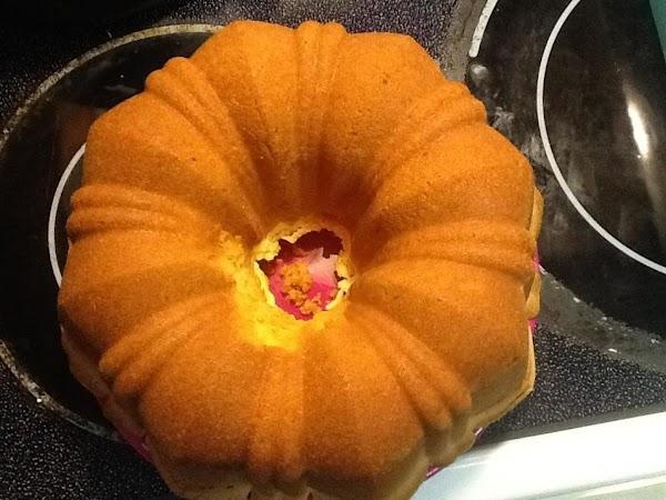 Alabama Cream Cheese Pound Cake Recipe