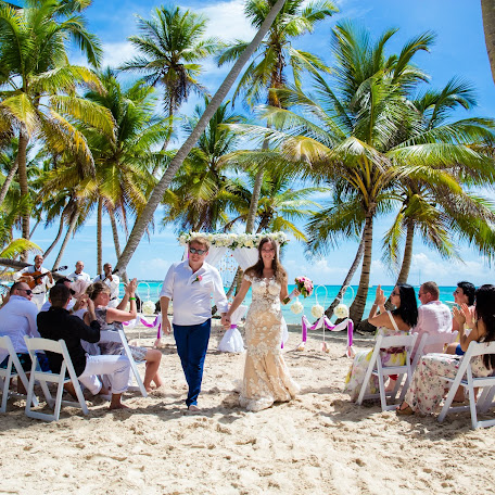 Fotógrafo de bodas Maksim Klever (MaksKlever). Foto del 18.11.2017