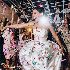 Esküvői fotós Dmitriy Gvozdik (Gvo3D). Készítés ideje: 23.04.2018