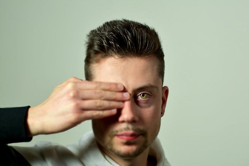 l'occhio del fotografo  di Salvitti Silvia