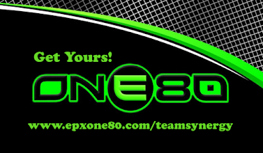Photo: EPX One80 Teamsynergy