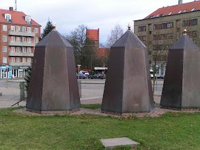 Photo: Brønshøj Torv