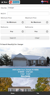 Stephanie Larimore Homes- screenshot thumbnail