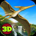 Flying Dino Survival Simulator icon