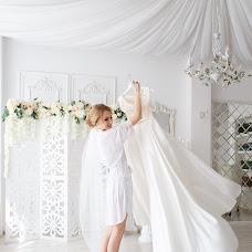Wedding photographer Denis Ibragimov (den0013). Photo of 26.01.2018
