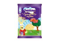 Angebot für Cheestrings Spaghetti 4x20g im Supermarkt HIT