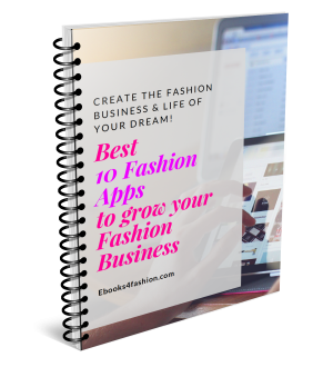 Best 10 Fashion Apps to grow your Fashion Business