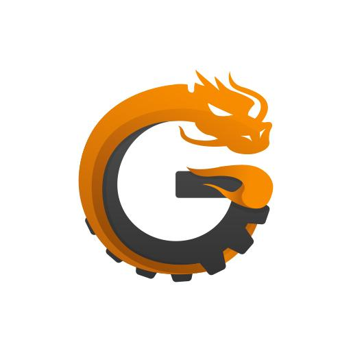 China Gadgets – The Gadget App Icon