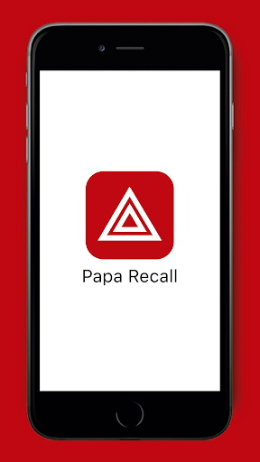 PapaRecall: Recall de Carro 3.5.2 screenshots 5