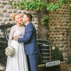 Wedding photographer Aleksandra Finchuk (Fotosafi). Photo of 15.01.2015