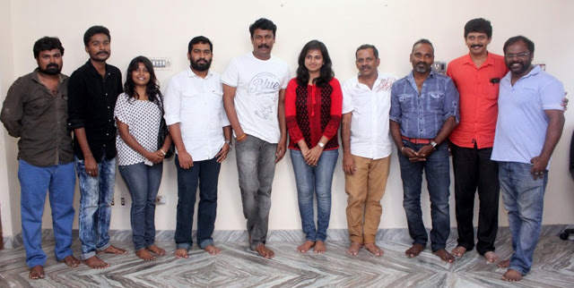 Aan Devadhai Cast Crew