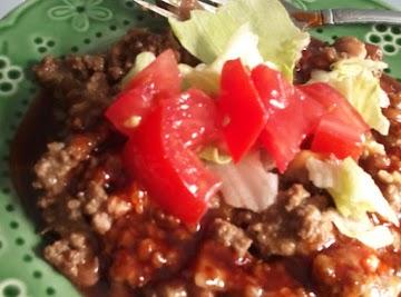 Asian Mexican Fusion Burrito Recipe