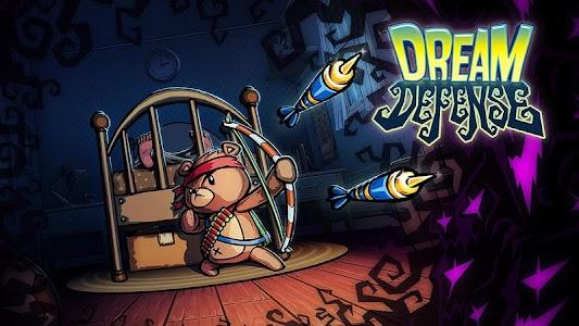 تحميل لعبة مسلية Dream Defense