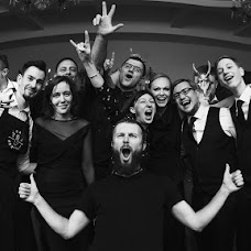 Wedding photographer Lena Gedas (goodlife). Photo of 29.03.2018