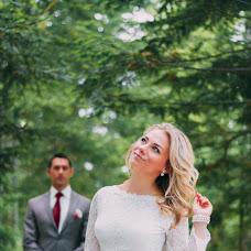 Wedding photographer Yana Danilova (YanaDragonfly). Photo of 16.06.2016