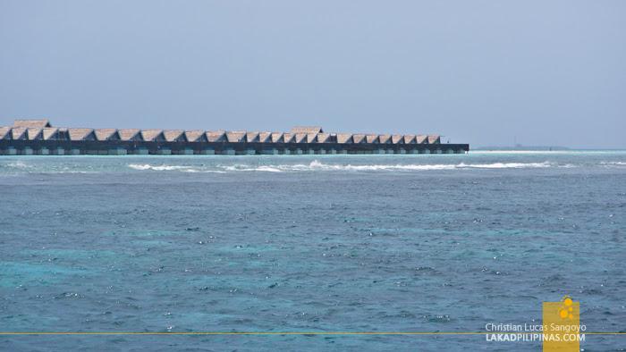 Maldives Island Hopping Tour Maamigili Snorkeling