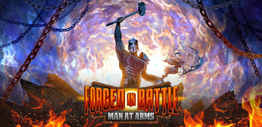 Forged in Battle: Man at Arms - Apps on Google Play