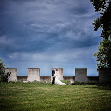 Wedding photographer Mauro Moschetta (moschetta). Photo of 19.10.2015