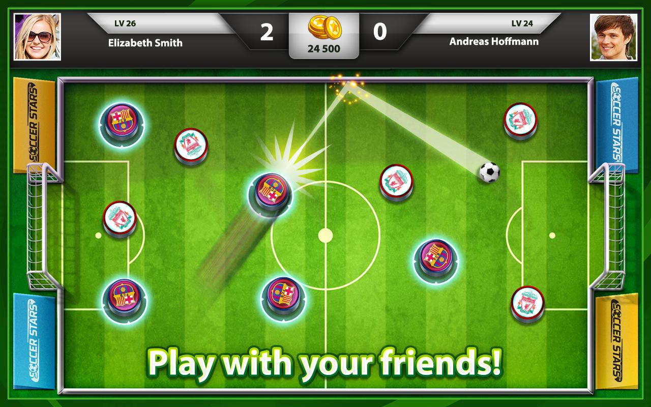 Soccer-Stars 21