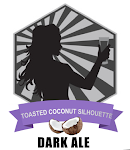 Slanted Rock Toasted Coconut Silhouette