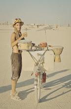 Photo: Burning Man 2011