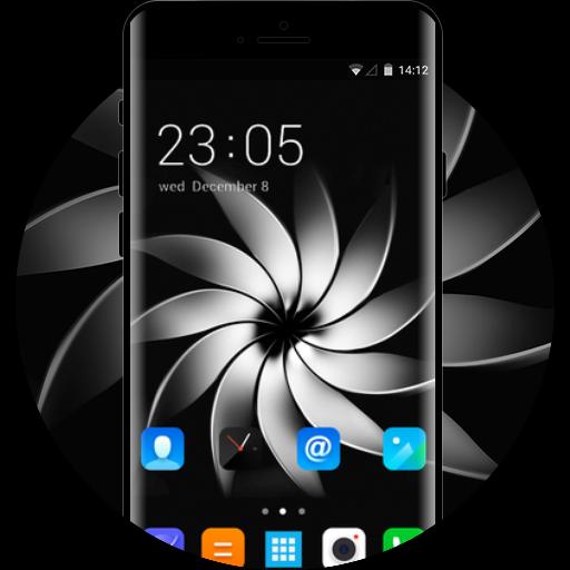 App Insights: Theme for Lenovo K8 Plus | Apptopia