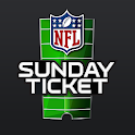 NFL Sunday Ticket for TV and Tablets icon