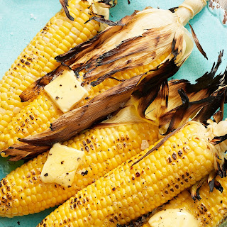 How to Grill the Best Corn on the Cob Recipe