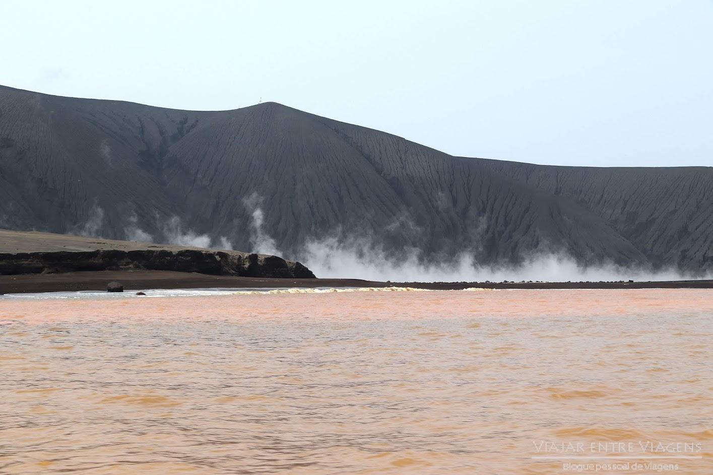DIA 21 – Visitar o KRAKATOA, um dos vulcões mais destrutivos do mundo   Volta ao Mundo