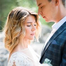 Wedding photographer Roman Pavlov (romanpavlov). Photo of 27.07.2018